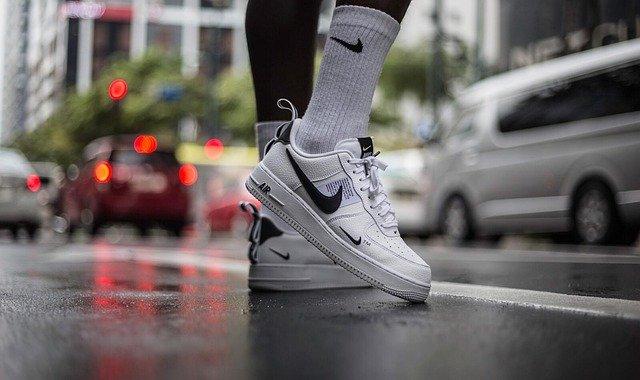 Sneakers voor hem en haar