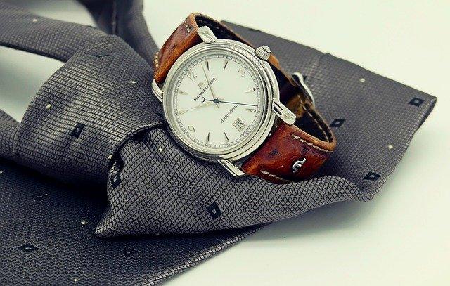 bijpassend horloge voor hem en haar